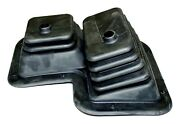 Transfer Case Shifter Boot-shift Lever Boot Crown 5752141
