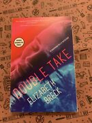 Double Take A Madison Kelly Mystery By Elizabeth Breck Softcover