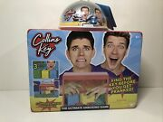 Collins Key The Ultimate Unboxing Game And Fake Food Challenge Nib/sealed