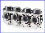 M2 Gsf1200 Genuine Carburetor Washed Actual Vehicle Removed Gsx1100s