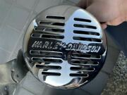 Harley Police Siren Things At The Time Excavator Head Flh
