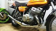 Custom-made 750ss Power-up Set Shortimo Tube Tail Pipe Long Products 500ss Kh400