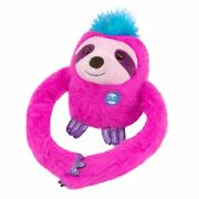 Little Live Pets Rollo The Sloth Electronic Pet With Bendable Arms And Movement