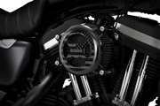 Vance And Hines Vo2 America Air Cleaner 42039fg