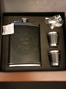 Presidential Helicopter Squadron Hmx-1 Flask White House Military Issue