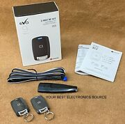 New Fortin Rfk912 2-way Rf Add-on Kit W/ Two 1 Button Remotes