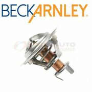 Beck Arnley Engine Coolant Thermostat For 1984-1996 Nissan 300zx - Cooling Wv
