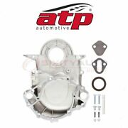 Atp Engine Timing Cover For 1975-1991 Ford E-250 Econoline Club Wagon - Op