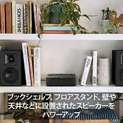 Sonos Amp Network Audio Amplifier Airplay Ampg1jp1blk Wi-fi 24 Bit Streaming Qq