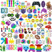 Fidget Toys Set Sensory Toy Set For Adhd Stress Relief Anti-anxiety Kids Adults