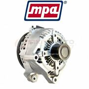Mpa Alternator For 2014-2016 Bmw 428i Xdrive - Electrical Charging Starting Yj