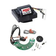 Msd Heat Hei Ignition Module And High Performance Hei Coil Kit