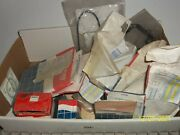 Omc/johnson/evinrude Old Stock Misc Parts Package