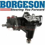 Borgeson Steering Gear Box For 1958-1964 Chevrolet Bel Air - Related Gy