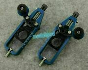 Motorcycle Chain Adjuster Tensioners Fits Yamaha Yzf R1 2009 2010 2011 2012 Blue