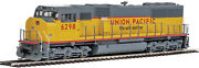 Walthers Ho Scale Emd Sd60m/2-piece Ws Standard Dc Union Pacific/up 6298