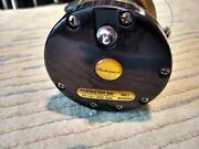 Shakespeare Tidewater 30l Reel In Excellent Condition