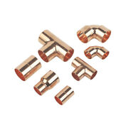 Flomasta End Feed Fittings Pack 300 Piece Set Fully Recyclable