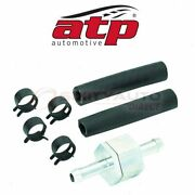 Atp Automatic Transmission Filter Kit For 1981-1989 Plymouth Reliant - Fluid Mk