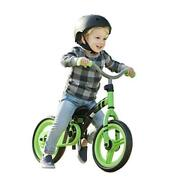 My First Balance-to-pedal Training Bike For Kids In Green Ages 2-5 Years 12