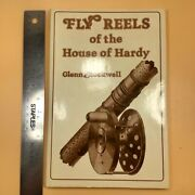 Vintage Book - Fly Reels Of The House Of Hardy. By G. Stockwell. 1978. 1st Ed.