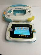 Vtech Innotab 3s Learning Tablet Game System With Case Works