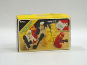 Lego Minifigure Pack 6701 Space Series Vintage 1983s Original From Japan F/s