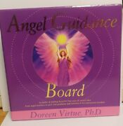 Doreen Virtue Ph.d. 👼 Angel Guidance Board Ask Your Angels A Question Complete