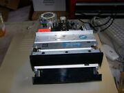 Mfe Model M-700 P/n 19420330 8 Inch Floppy Disk Drive 1981 - Estate Sale As Is