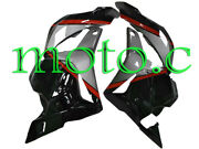 Left Right Side Fairing Plastic Fit For Cbr600rr F5 2009-2012 Black Red Grey Aq