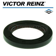 Victor Reinz Timing Cover Seal For 2013 Mercedes-benz E400 3.5l V6 - Engine Cp