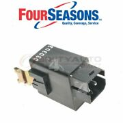 Four Seasons Ac Condenser Fan Motor Relay For 1990-1993 Volvo 240 - Heating Jh
