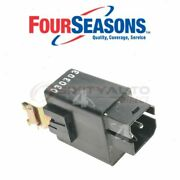 Four Seasons Ac Condenser Fan Motor Relay For 1991-1992 Volvo 940 - Heating Gp