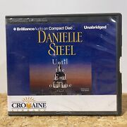 Until The End Of Time By Danielle Steel Ex Library 8 Cd Unabridged Audiobook