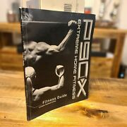 Beach Body Workout P90x - Book Only