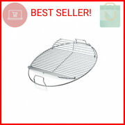Weber Hinged Cooking Grate Stainless Steel 22
