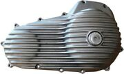 Emd Snatch Ribbed Primary Cover Motorcycle Street Bike