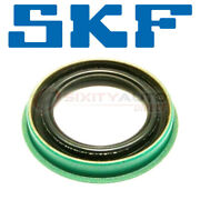 Skf Auto Transmission Oil Pump Seal For 1984-1987 Plymouth Voyager 2.2l 2.5l Jw