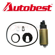 Autobest Electric Fuel Pump For 1999-2002 Ford Escort 2.0l L4 - Gas Tank Or
