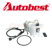 Autobest Fuel Pump Module Assembly For 1998 Ford Escort 2.0l L4 - Gas Tank Kw