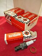 10 Nos Autolite 427 Sohc Ag203 Spark Plugs Mustang Shelby Cougar Galaxie Comet