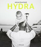 Johnnie Shand Kydd Hydra By Balshaw Maria Book The Fast Free Shipping