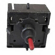 Motorcraft Hvac Heater Control Switch For 1997-2001 Ford Expedition 4.6l Uz