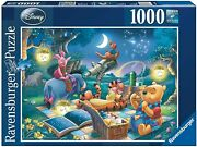 Ravensburger Winnie The Pooh And Friends Stargazing Puzzle - New - Free Shipping