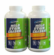 Concrobium Mold Stain Eraser 22.9 Oz Eliminates Stains Discontinued Lot Of 2