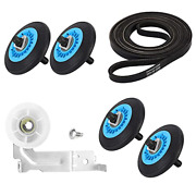 Ami Parts Ultra Durable Dryer Repair Kit- Dc97-16782a Dryer Roller 6602-001655