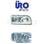Uro Parts Headlight Assembly For 1993-1997 Volvo 850 2.3l 2.4l L5 - Light Wz
