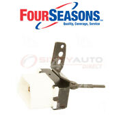 Four Seasons Hvac Blower Control Selector Switch For 1977 Ford Mustang Ii Ts