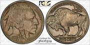 1916 Buffalo Nickel 5c Doubled Die Obverse Pcgs Ms 61 Cac Pop 1/6