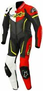 Alpinestars Gp Plus Cup Youth 1-piece Leather Suit Motorcycle Street Bike
